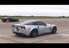 Texas Mile – October 2012 – random cars 1